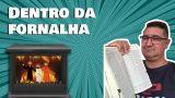 Amigos dentro da fornalha ardente | Contando a Bíblia Kids