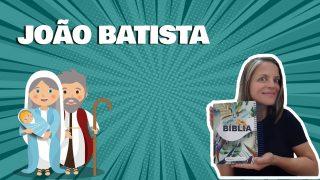 O anúncio da volta de Jesus | Contando a Bíblia Kids