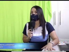 TV Vitória (Record) | Professores se reinventam na pandemia