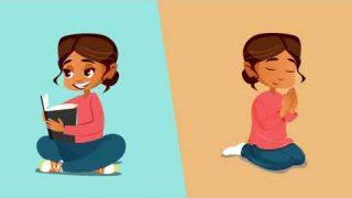 RESPIRANDO FACILMENTE | Informativo Mundial das Missões – Para Menores