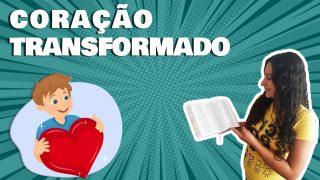 Jesus purifica o coração | Contando a Bíblia Kids
