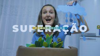 EDUCAÇÃO QUE TRANSFORMA | SÉRIE PEDAGOGIA DA SUPERAÇÃO | EP #2