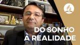 Sonhe mais alto | Pastor Adilson de Morais