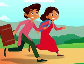 PUNIÇÃO POR CAUSA DO SÁBADO | Informativo Mundial das Missões – Para Menores (24 de outubro)