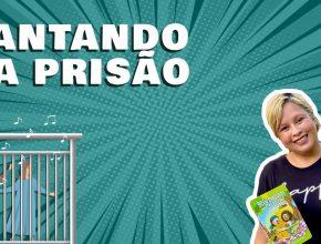 Paulo e Silas na prisão   Contando a Bíblia Kids