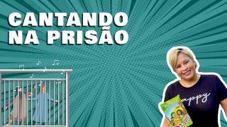 Paulo e Silas na prisão | Contando a Bíblia Kids