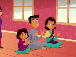 ADORANDO AO DEUS VERDADEIRO   Informativo Mundial das Missões – Para Menores (31 de outubro)