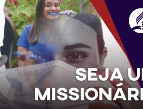 Vídeo promocional – Um Ano em Missão 2021