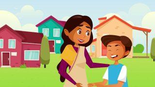 O ADORADOR TRAVESSO | Informativo Mundial das Missões – Para Menores (07 de novembro)
