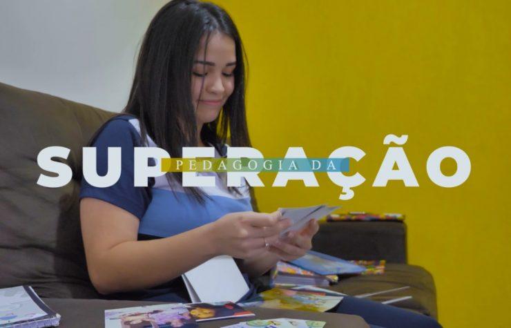 MUITO ALÉM DO ENSINO | PEDAGOGIA DA SUPERAÇÃO #EP5
