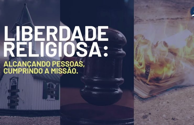 Playlist: Simpósio Liberdade Religiosa
