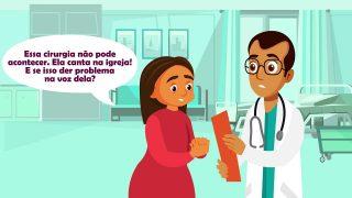 INCRÉDULO TESTEMUNHA MILAGRE | Informativo Mundial das Missões – Para Menores (21 de novembro)