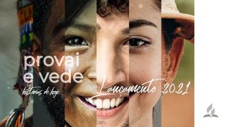 Playlist: Provai e Vede 2021