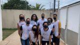 Tv Gazeta (Globo) | Jovens arrecadam brinquedos para crianças capixabas