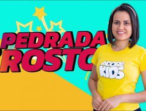 Adoração infantil 06-02-2021 |PEDRADA NO ROSTO | Tia Cris