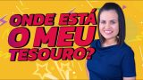 Adoração infantil 13-02-2021 |ONDE ESTÁ MEU TESOURO? | Tia Cris | TEMA 7