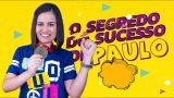O SEGREDO DO SUCESSO |20/FEV Juvenis 2021 | Lição 8 | Cris Araújo | SOUL+