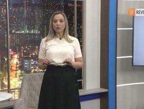 Revista Novo Tempo | Casal é batizado por influência da TV Novo Tempo