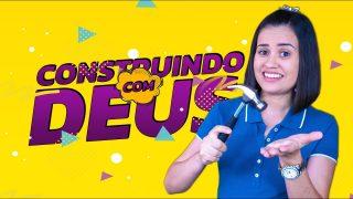 CONSTRUINDO COM DEUS | 27/FEV Juvenis 2021 | Lição 9 | Cris Araújo | SOUL+|