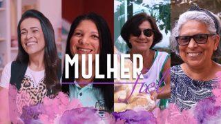 Conheça quatro histórias de mulheres que decidiram ser fiéis a Deus