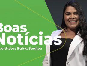 #BoasNotícias | 12/03/2021