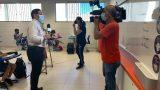 Educação Adventista é destaque na 📺. TV Gazeta (Globo)