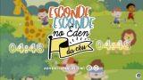 LIVE | Sábado da Criança e Dia do Aventureiro 2021