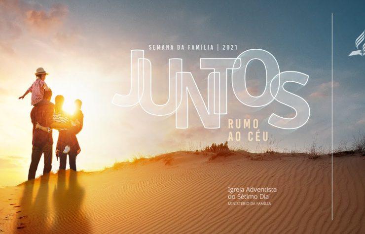 Playlist: Semana da Família 2021