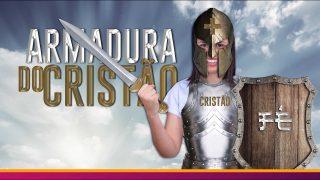 A armadura de Deus | 22 de maio | Lição Juvenis 08 | Cris Araújo | SOUL+