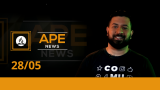 APe News – 28/05