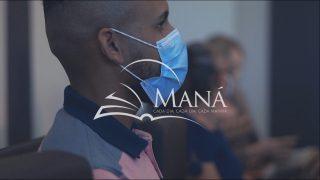 Projeto Maná – 2021 | Associação Espírito Santense