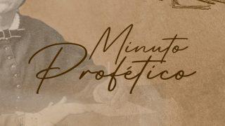PLAYLIST: ⏳ MINUTO PROFÉTICO