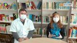 TV NOVO TEMPO | Alunos da Escola Adventista de Tubarão recebem prêmio internacional