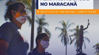 Feira Vida e Saúde | Maracanã