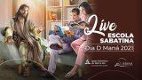 ABC Live | Escola Sabatina – Projeto Maná 2021
