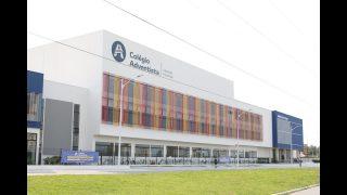 Colégio Adventista de Palhoça – Inauguração