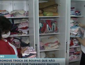 Projeto Bebê Parceiro (RIC TV)
