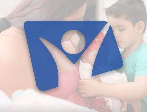 Voluntários criam rede de apoio para mães em situação de vulnerabilidade social
