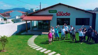 Testemunho | Centro de Influência Fazenda do Max (São José)