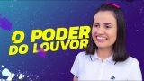 O poder do louvor | 18 SETEMBRO | Lição dos juvenis 12 | Cris Araújo