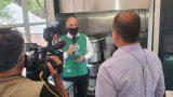 Carreta da ADRA em Maringá – Link ao vivo RPC (Globo)
