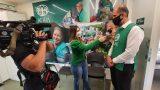 Carreta da ADRA – Link ao vivo Rede Massa (SBT)