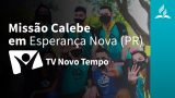 Calebes de Altônia alcançam município que não tinha presença adventista | Revista Novo Tempo