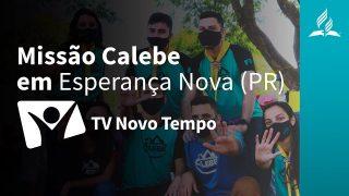 Calebes de Altônia alcançam município que não tinha presença adventista   Revista Novo Tempo